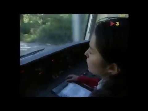 [TV3] Els Trens dels Ferrocarrils de la Generalitat de Catalunya (FGC) [2004]