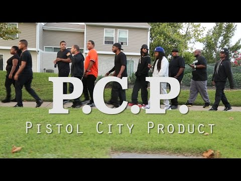 Pistol City Product Documentary