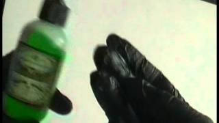 Tattoo tips: Green Soap is like Stencil Magic!