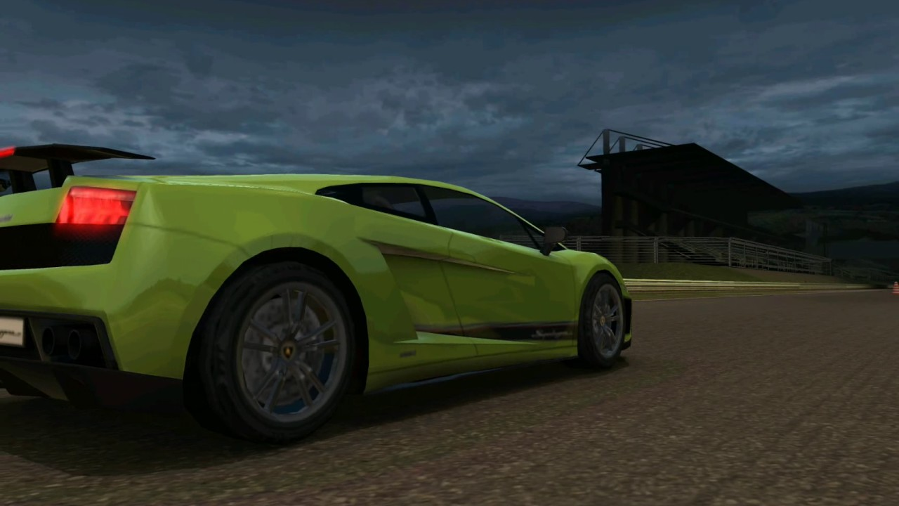 Charmant Sports Car Challenge 2 E9   Lamborghini Gallardo   Android GamePlay HD