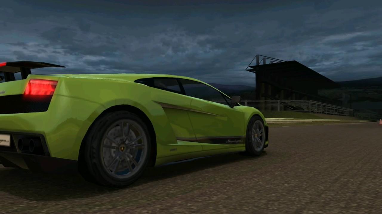 Lovely Sports Car Challenge 2 E9   Lamborghini Gallardo   Android GamePlay HD