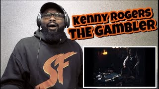 Download Lagu Kenny Rogers - The Gambler REACTION MP3