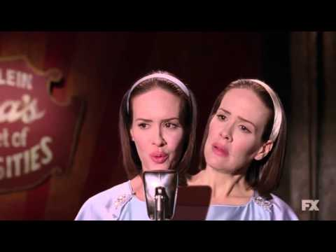 Sarah Paulson - Criminal (American Horror Story : Freak Show)