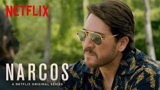 Narcos | Beyond Pablo Escobar | Netflix