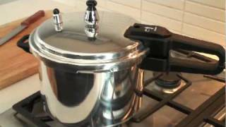 How to Use Your IMUSA Pressure Cooker, by IMUSA and George Duran - Tips and Tricks