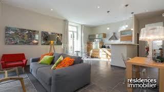 CANNES - APPARTEMENT A VENDRE - 495 000 € - 59 m² - 3 pièces