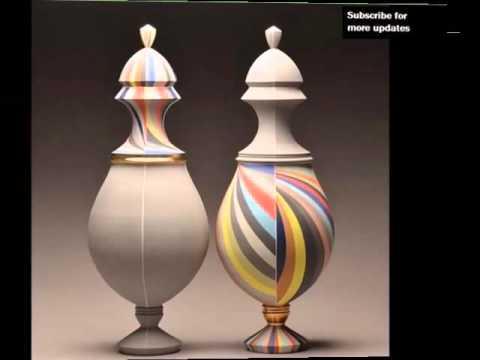 Ceramic Pots Designs | Beautiful Picture Collection Of Ceramic Arts & Decoration