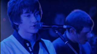 Arctic Monkeys - Dancing Shoes @ The Apollo Manchester 2007 - HD 1080p