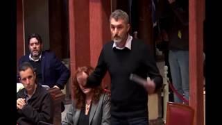 Óscar Urralburu pide la dimisión de PAS