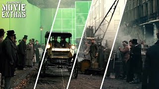 SHERLOCK HOLMES: A GAME OF SHADOWS - VFX Breakdown by MPC (2011)