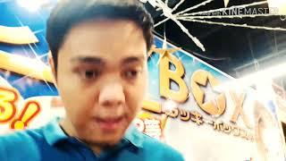 VISITING GIANT GUNDAM ANIME ROBOT AND THE KASAI GIANT WHEEL IN JAPAN | VLOG #002