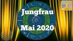 Sternzeichen Jungfrau Mai 2020 / Dein Monatsorakel / Horoskop Mai Astrologie