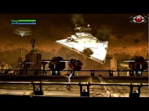 Star Wars: The Force Unleashed - Part 11 [Необузданная сила]