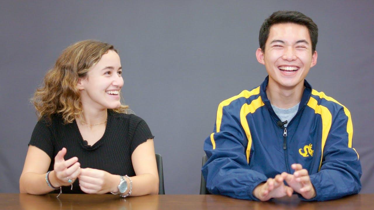 Drexel University students