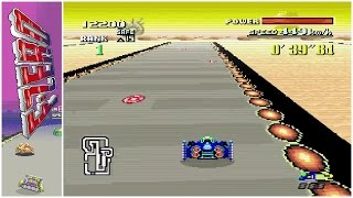 Corey's Tracks (Knight League) (2011) | F-Zero Hack