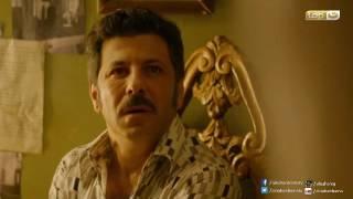 """مشهد مؤثر جداً من طارق """" اياد نصار """" في أقراح القبة"""