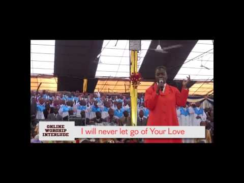 Repentance and Hoiness Ministry - I will never let go of your love.mpg