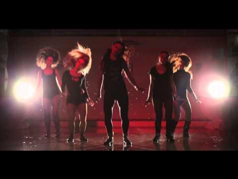 Dancehall Choreography by Inga Fominykh (Aidonia -- Good Pussy Gal Anthem)