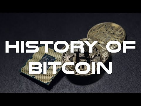 Bitcoin Documentary - From the Beginning until Today