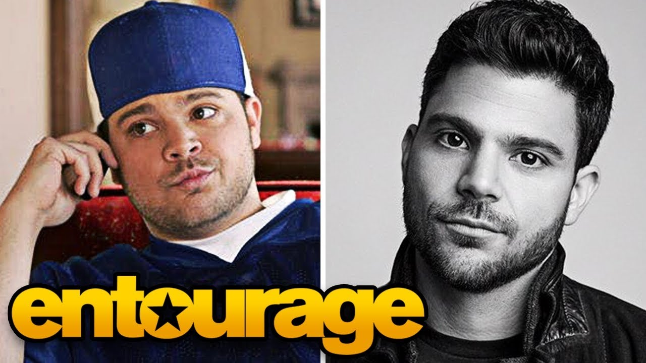 Download Entourage Cast, Where Are They Now?