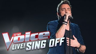 <b>Spencer Jones</b> - 'Skyfall'   The Voice Australia 2017