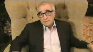 Shine a Light - Rehearsal With Martin Scorsese