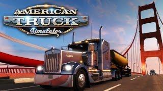 Video CRUISING THE USA | American Truck Simulator #1 download MP3, 3GP, MP4, WEBM, AVI, FLV Agustus 2018
