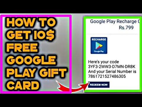 How To Get Free Google Play Gift Through #match365 App