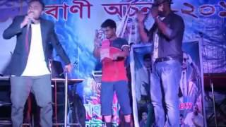 Inter View -natok by GREEN LIFE MEDICAL COLLEGE STUDENTS (BANGLA STAGE DRAMA)
