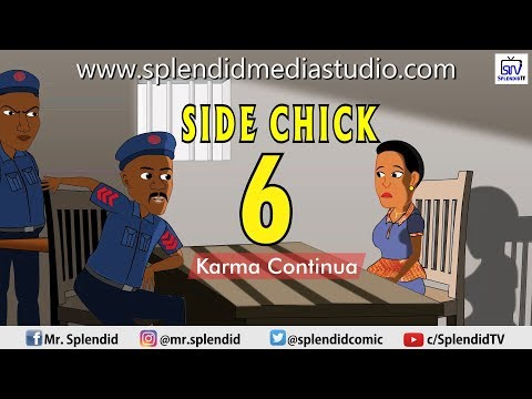 SIDE CHICK PART6