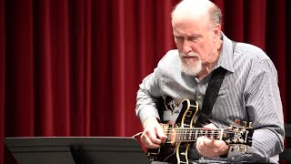 "Songs Of Their Own - #44 ""Stella Blue"" John Scofield & John Medeski"