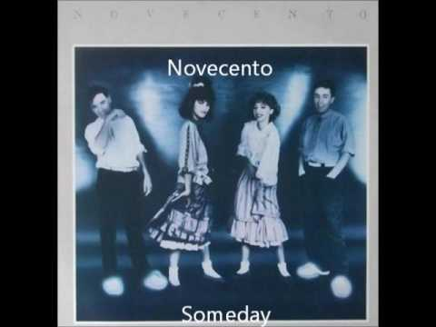 Free Download Novecento - Someday ( 1984 ) Mp3 dan Mp4