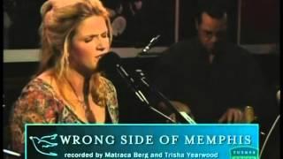 Trisha Yearwood (3)  Live from the Bluebird Cafe