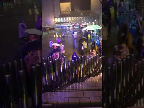 Japanese festival at hitachi ibaraki