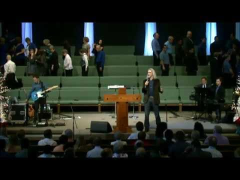 12-14-12 AM Service With Guy Penrod