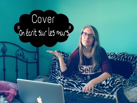 on crit sur les murs kids united cover by kassanndra t youtube. Black Bedroom Furniture Sets. Home Design Ideas