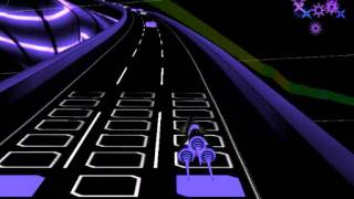 Pablo Gargano - Headlines (with audiosurf)