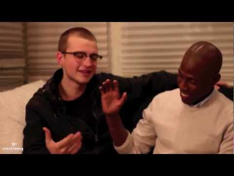 FULL Interview on Faith || Angus T. Jones 'Two and a Half Men ...