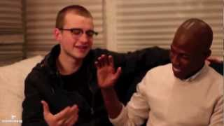 full interview on faith    angus t jones two and a half men