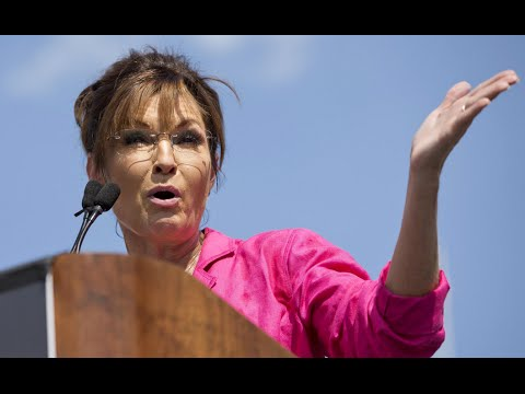 Sarah Palin Outdoes Herself: Her Most Insane Rant Ever?