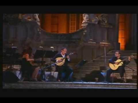 Mário Pacheco  Variações em Mi  Clube de Fado: A Música e a Guitarra