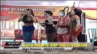 FULL Album ♫ SURAT CINTA UNTUK STARLA feat AKU CAH KERJO ♫ SUPRA NADA 2017 part siang