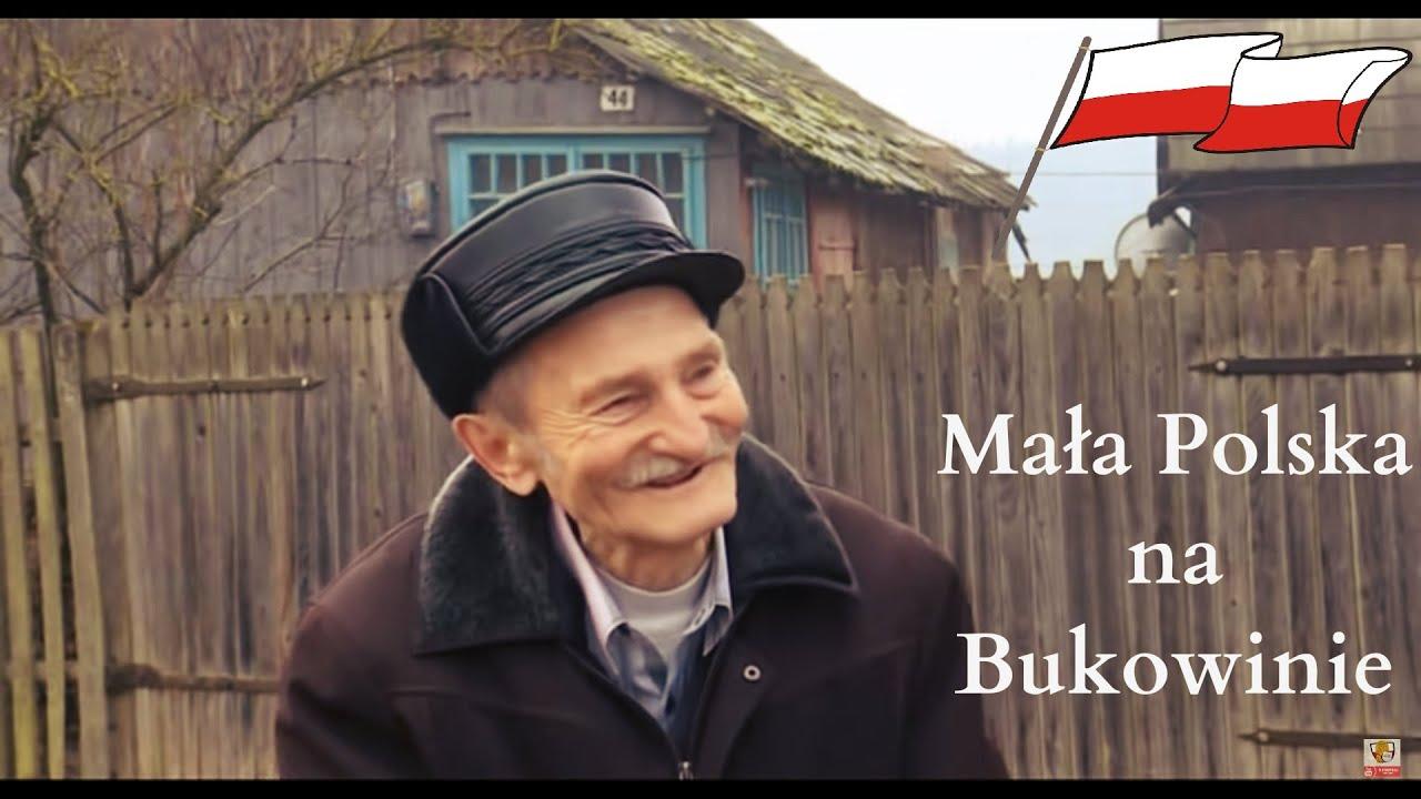 Wschód: Mała Polska na Bukowinie - U naszych Górali Czadeckich