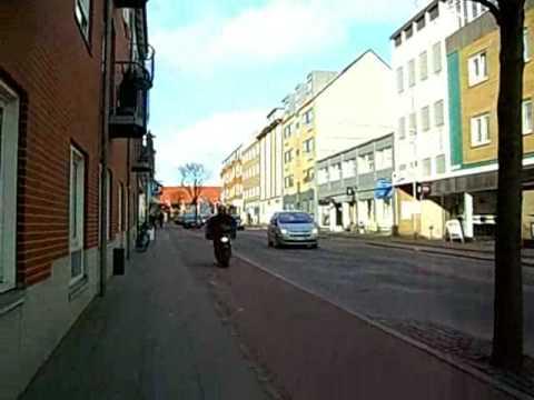 Herning, Denmark 2009