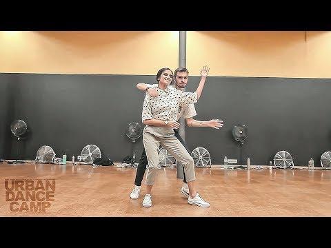 Stand By Me - Ben E King  / Joseph Tsosh & Alisa T. Choreography / 310XT Films / URBAN DANCE CAMP