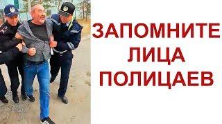 Один в поле войн. В маленьком Кандыагаше и Кокшетау задержали участников антикитайских акций / БАСЕ