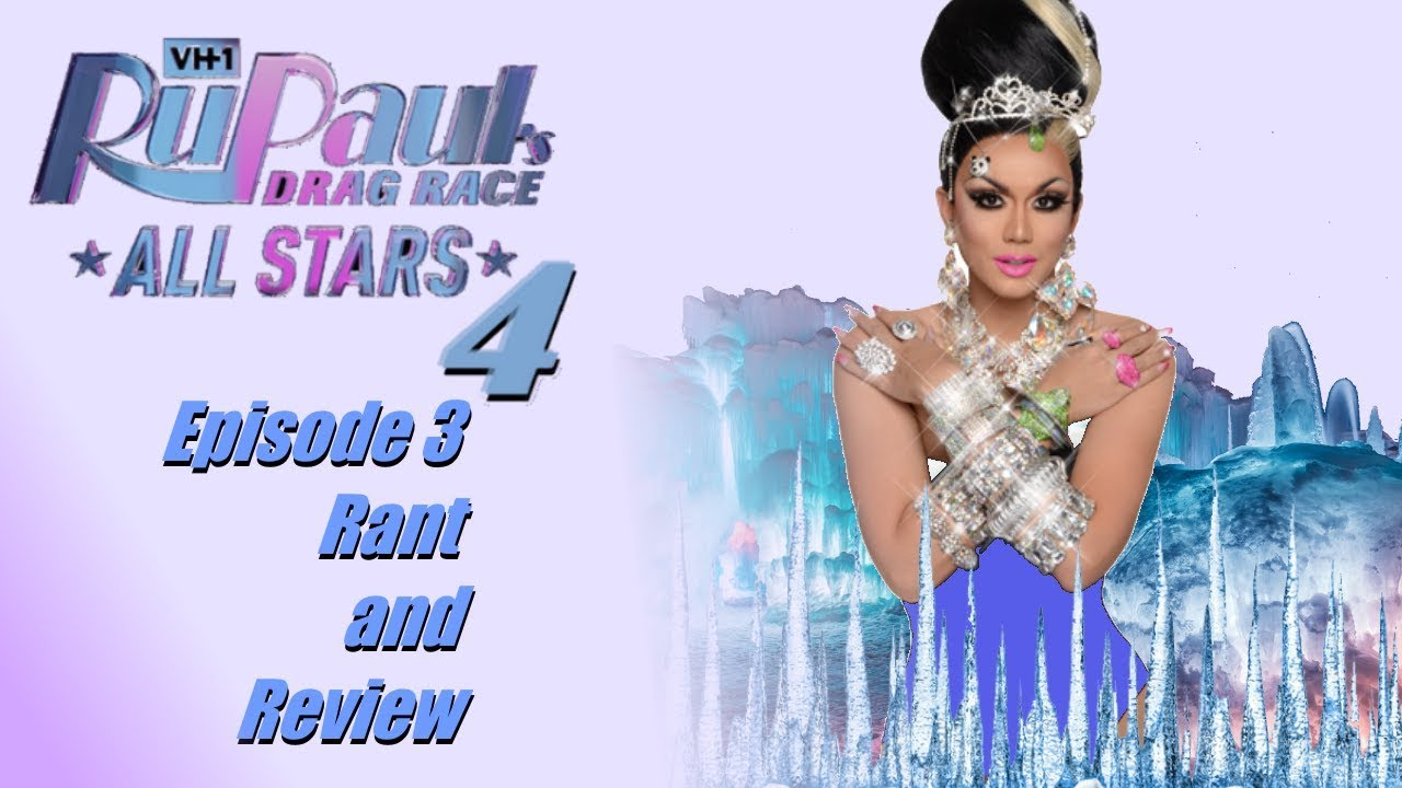 RuPaul's Drag Race All Stars 4 Episode 3 Review: Gia Gunn gets the Boot