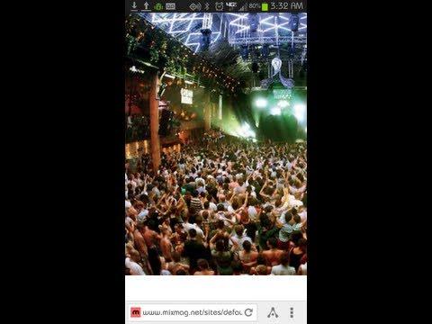 Paul van Dyk Live @ Cream Amnesia Ibiza 2002 Full