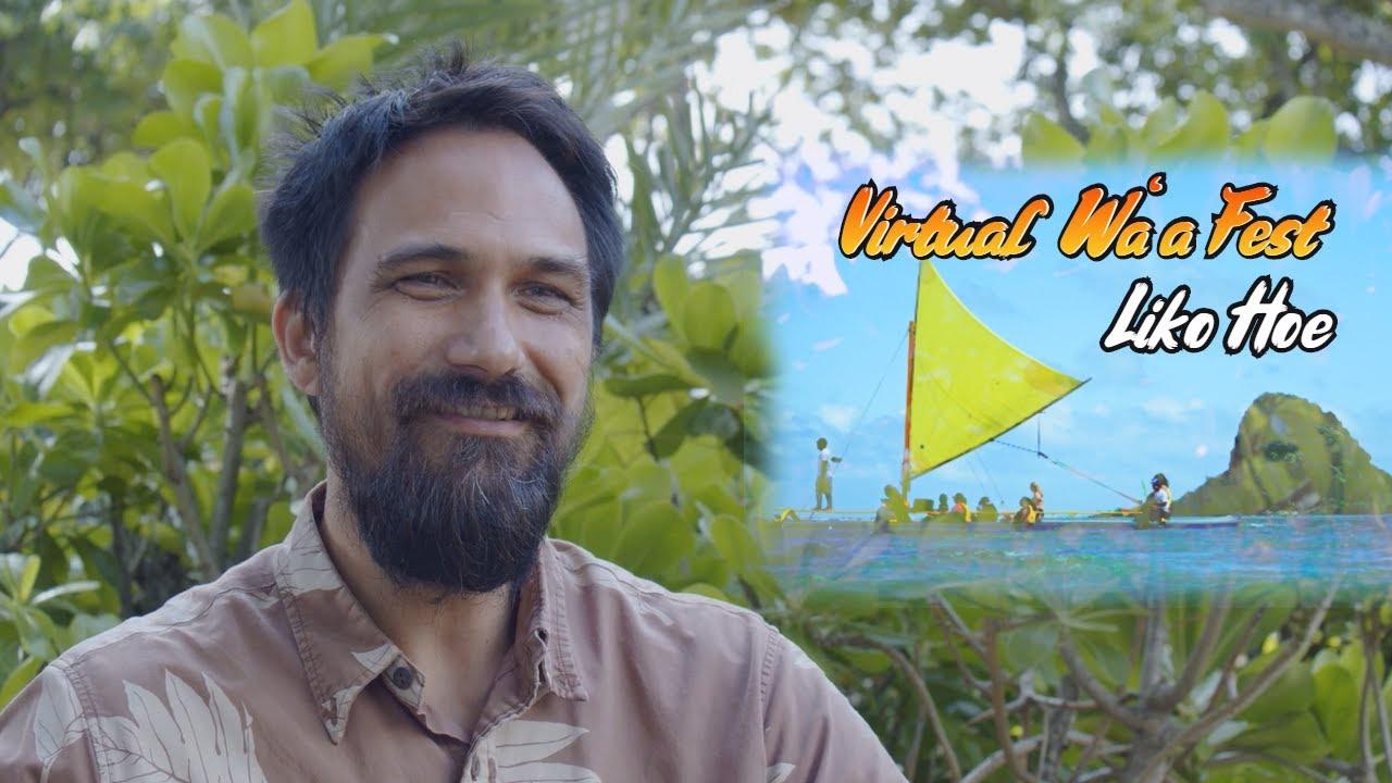 2021 Virtual Waʻa Festival!