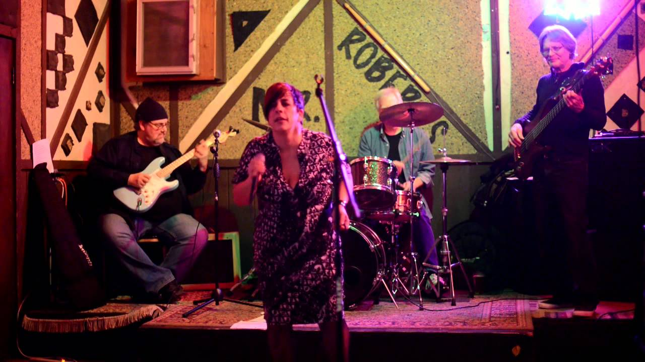 Image result for blythe gamble & the rollin' dice